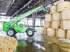 biomass handling